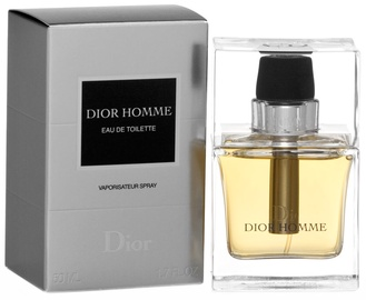 Tualetes ūdens Christian Dior Homme 50ml EDT