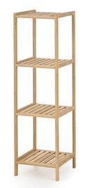 Halmar Reg 16 Shelf Natural