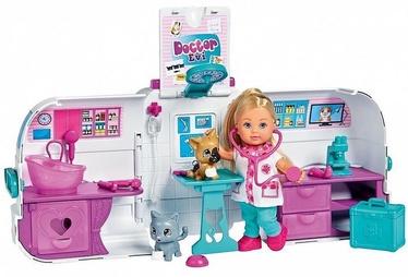 Кукла Simba Evi Love Doctor Evi Vet Mobile 105733488038