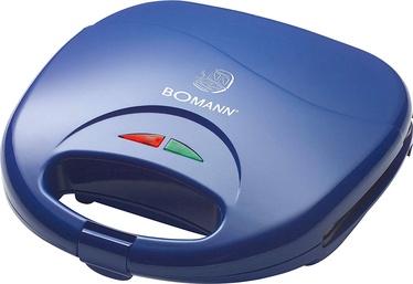 Sumuštinių keptuvė Bomann ST 5016 CB Blue