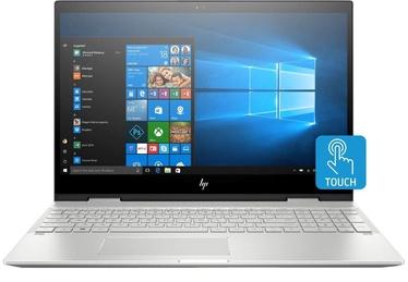 HP ENVY x360 15-cn1007na Silver 6AR40EA#ABU