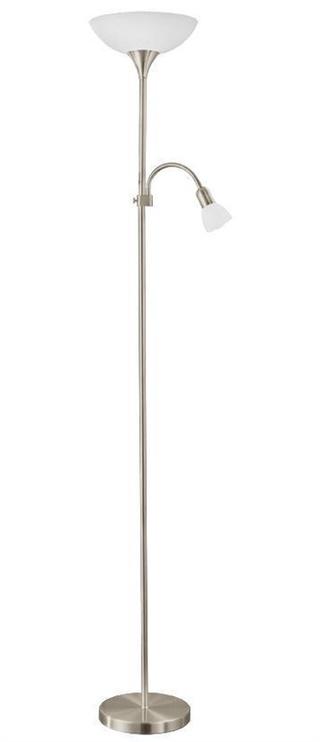 Stāvlampa Eglo 82842 UP2, 1x60W+1x25W 176x27,5x27,5cm