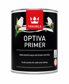 Tikkurila Optiva Primer 0.9l White