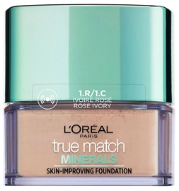 L´Oreal Paris True Match Minerals Skin-Improving Foundation 10g 1C
