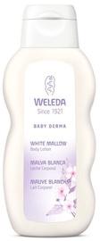 Weleda Baby Derma White Mallow Body Lotion 200ml