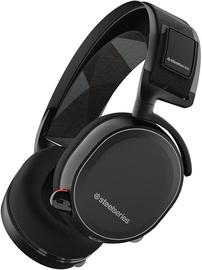 Ausinės SteelSeries Arctis 7 Wireless Gaming Headset Black