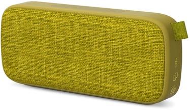 Belaidė kolonėlė Energy Sistem Fabric Box 3+ Kiwi, 6 W
