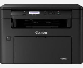 Daugiafunkcis spausdintuvas Canon i-SENSYS MF112, lazerinis