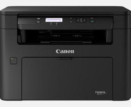 Многофункциональный принтер Canon i-SENSYS MF112, лазерный