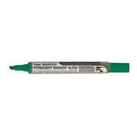 Marker Maxiflo NLF60 roheline lõigatud ots 2,0/4,5mm Pentel
