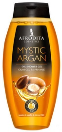 Afrodita Shower Gel Mystic Argan Oil 250ml