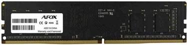 Operatīvā atmiņa (RAM) Afox AFLD416FS1P DDR4 16 GB