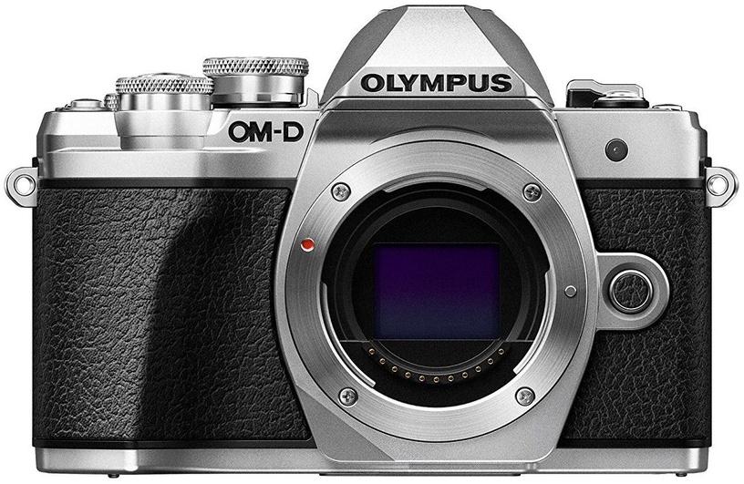 Olympus OM-D E-M10 Mark III Body Silver