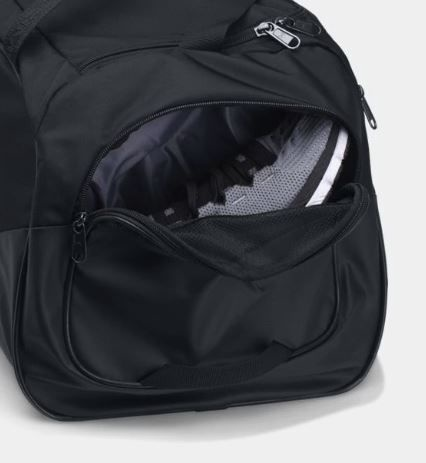 Under Armor Undeniable Duffle 3.0 M Black