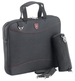 "Falcon Media Notebook Bag FI2598 For 15.6"" Black"