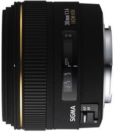 Sigma 30/1.4 EX DC HSM Canon