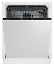 Bстраеваемая посудомоечная машина Beko DIN28431