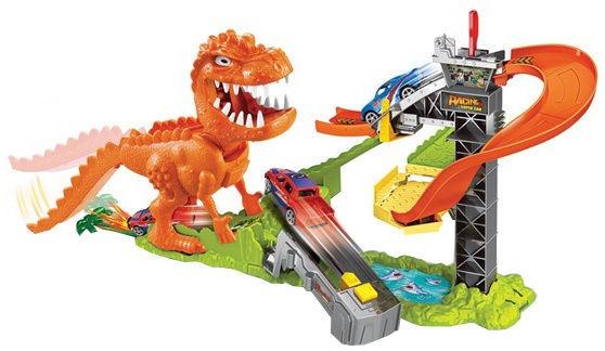 Žaislinė trasa su garsais MX0095755