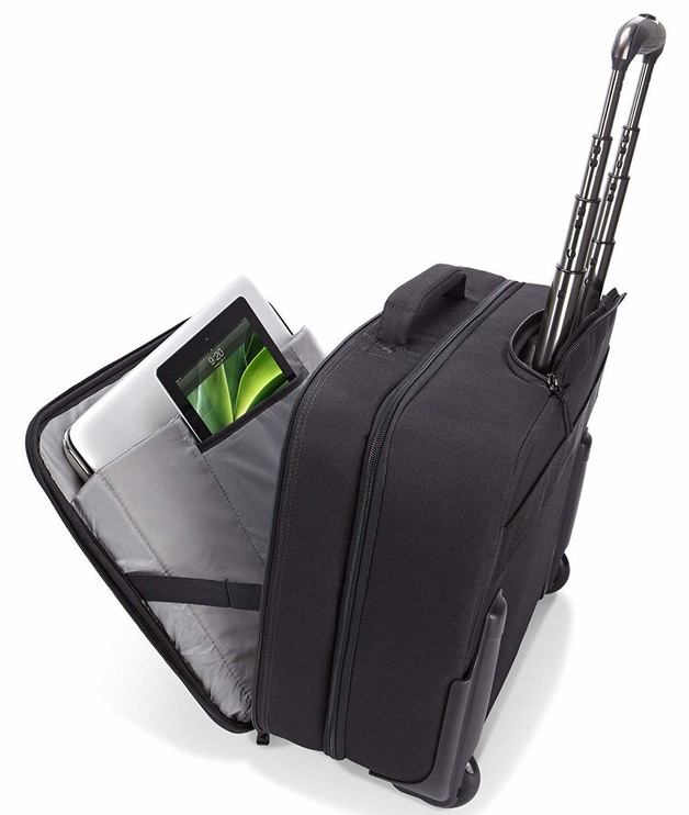 Case Logic 17.3 Laptop and iPad Roller