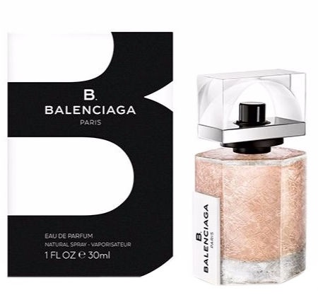 Kvepalai Balenciaga B 30ml EDP