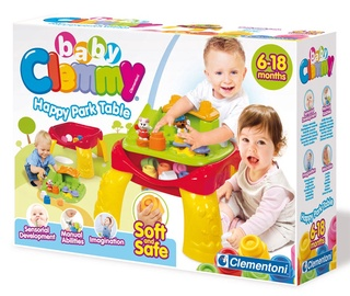 Clementoni Baby Clemmy Happy Park Table 14817