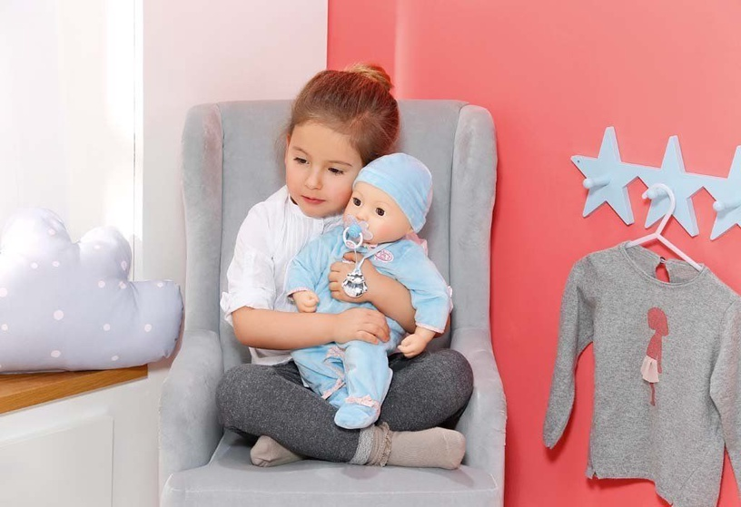 Zapf Creation Baby Annabell Brother 794654