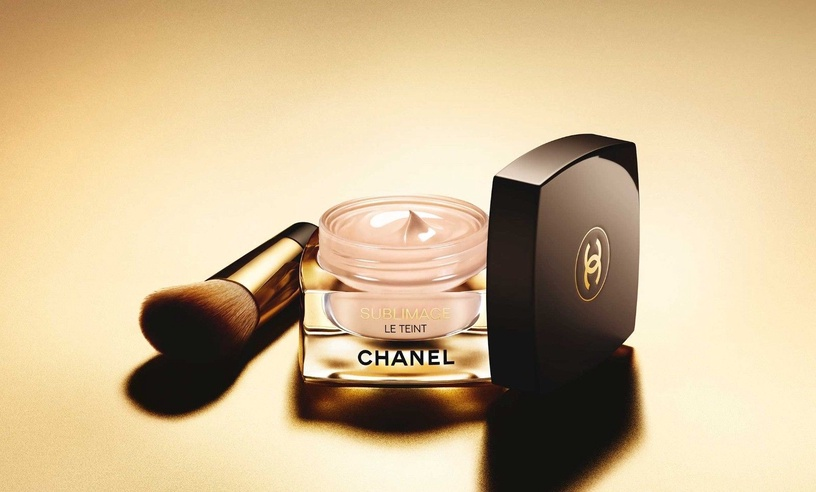 Chanel Sublimage Le Teint Cream Foundation 30ml 30
