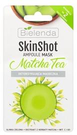 Bielenda Skin Shot Mask 8g Matcha Tea