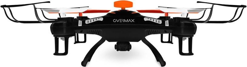 Bezpilota lidaparāts Overmax X-Bee 2.5 Black