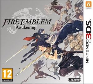 Игра Nintendo 3DS Fire Emblem Awakening