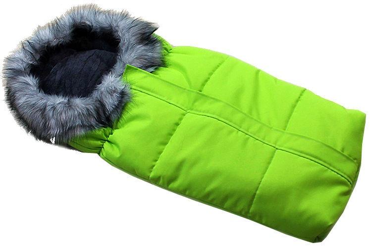 Vaikiškas miegmaišis Babylove Eskimo Sleeping Bag Art.87536