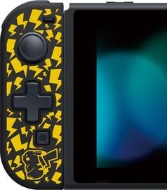 Hori D-Pad Controller Pikachu Edition