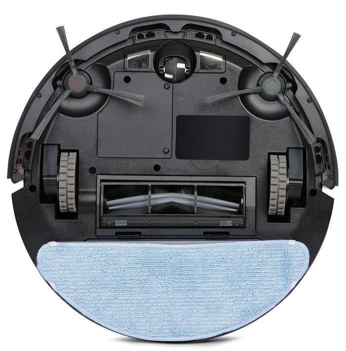 Робот-пылесос Ecovacs U2