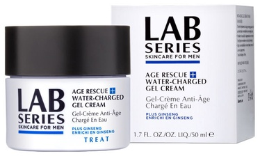 Lab Series Age Rescue+ Water Charged Gel Cream 50ml