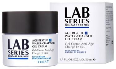 Näokreem Lab Series Age Rescue+ Water Charged Gel Cream, 50 ml