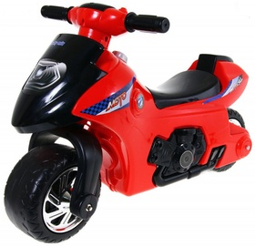 Baby Mix Ride-On Motorcycle HZ617 Red