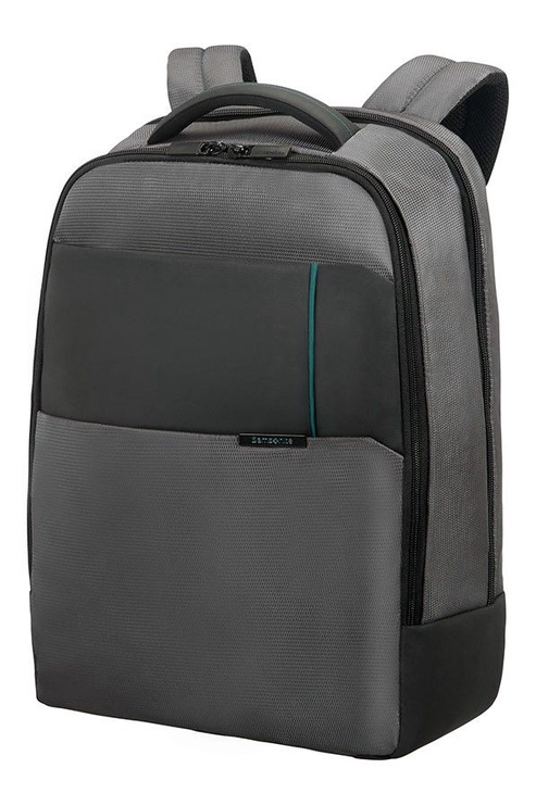 Samsonite Qibyte Notebook Backpack 17.3'' Black