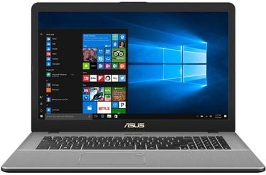 Asus VivoBook Pro N705FD Grey N705FD-GC009T