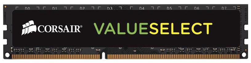 Operatīvā atmiņa (RAM) Corsair CMV4GX3M1C1600C11 DDR3 (RAM) 4 GB