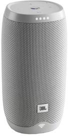 Belaidė kolonėlė JBL Link 10 Bluetooth Speaker White
