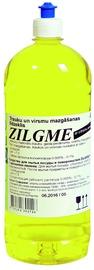 Средство для мытья посуды Seal Zilgme Lemon, 1 л