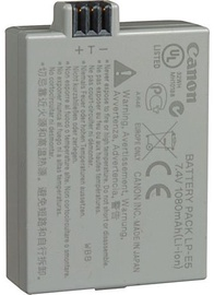 Canon LP-E5 Lithium-Ion Battery 1080mAh