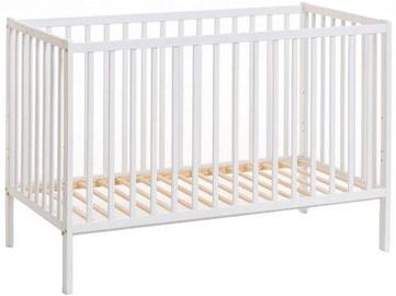 Vaikiška lova ASM Cypi II White