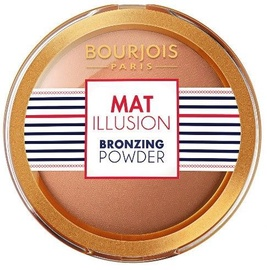 BOURJOIS Paris Mat Illusion Bronzing Powder 22 15g