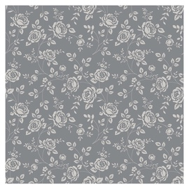 Popierinės servetėlės Little Roses SDOG017303, 33 x 33 cm, 20 vnt.