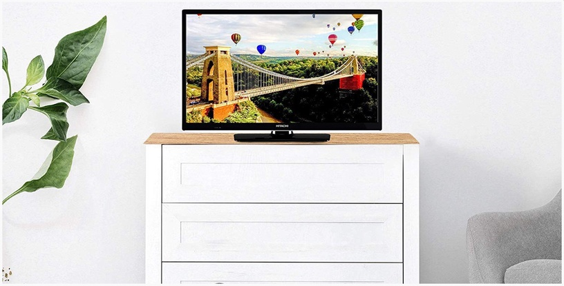 Televiisor Hitachi 24HE2000
