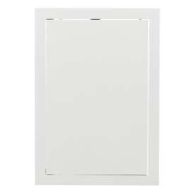 Glori ir Ko Access Panel 200x300 White