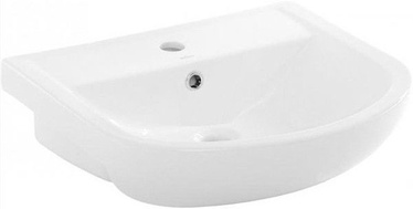 Cersanit Arteco 50 Sink 515x460 White