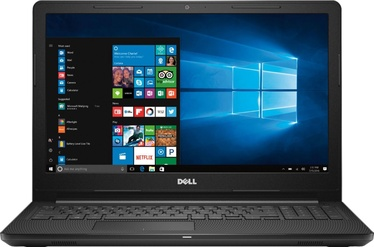 DELL Inspiron 3573 Black 3573-8038|1SSD