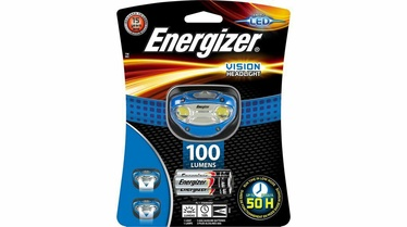 Energeizer Vision 100 LM 3xAAA